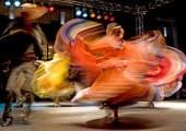 Танцова феерия